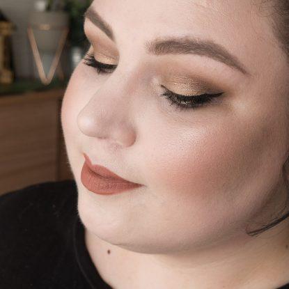 SEPHORA Deutschland Produkt Makeup Review Look