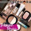 SEPHORA Deutschland Produkte Makeup Review-torial