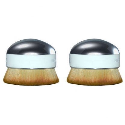 ARTIS Palm Brush Twin Set