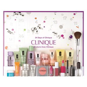 CLINIQUE Adventskalender 2017 24 Days of Advent Calendar