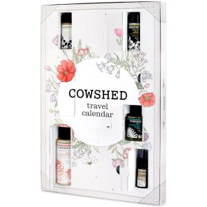 COWSHED Travel Calendar