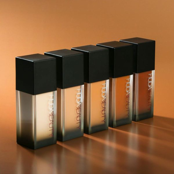 HUDA BEAUTY FauxFilter Foundation Ambient