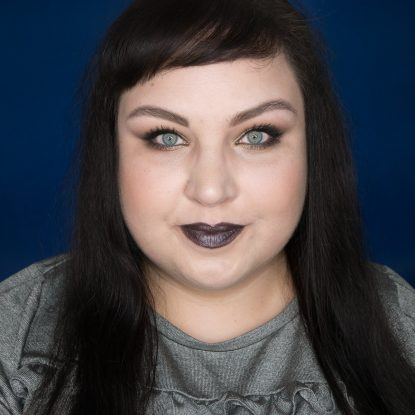LIME CRIME Asphalt Perlees Lipstick Flash