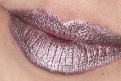LIME CRIME Mercury Metallic Velvetines Liquid Lipstick