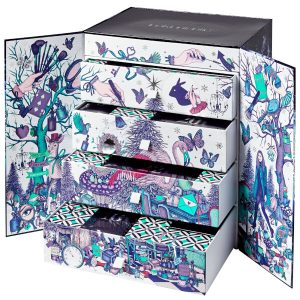 LOOK FANTASTIC Beauty in Wonderland Advent Calendar 2017