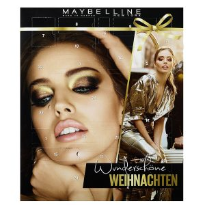 MAYBELLINE Adventskalender 2017