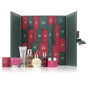 Molton Brown Cabinet of Scented Luxuries Advent Calendar 2017