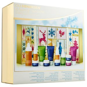 OLEHENRIKSEN 12 Days of OLE Glow