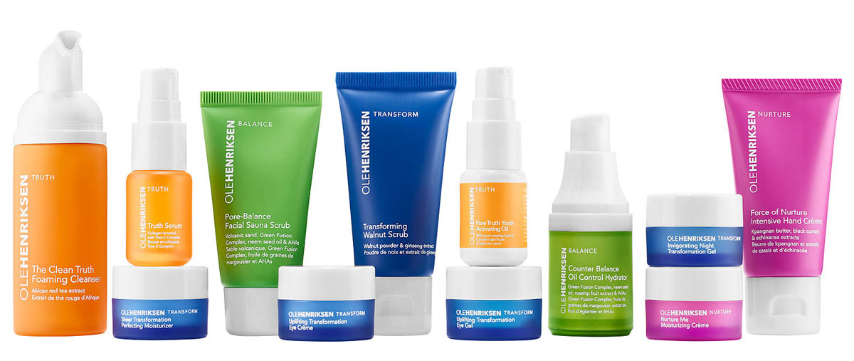 OLEHENRIKSEN 12 Days of OLE Glow Inhalt
