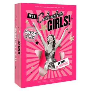 SOAP GLORY Adventskalender 2017 Deutschland kaufen its a Calendar Girls Kopie
