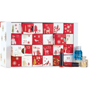 YVES ROCHER Adventskalender 2017