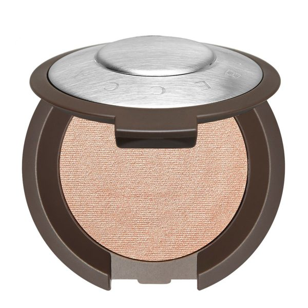 BECCA Shimmering Skin Perfector Pressed Highlighter Mini Opal
