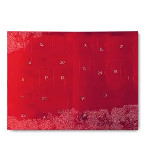 KIKO Artic Holiday Advent Calendar