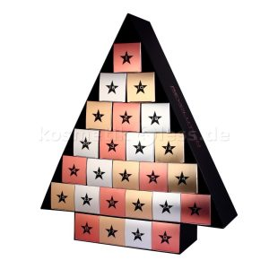 MAKEUP REVOLUTION Christmas Tree Adventskalender 2017