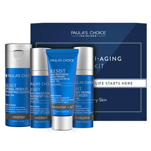 PAULA'S CHOICE REsist Anti-Aging Starter Kit