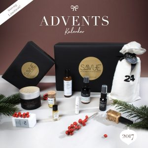SAVUE ADVENTSKALENDER