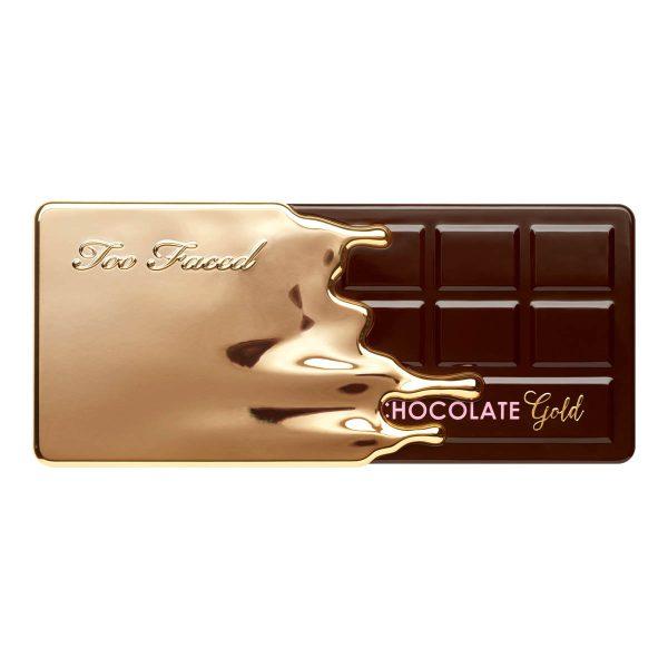 Too Faced Chocolate Gold Eyeshadow Palette Packaging Kopie