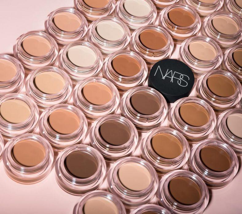 NARS Soft Matte Complete Concealer Jars