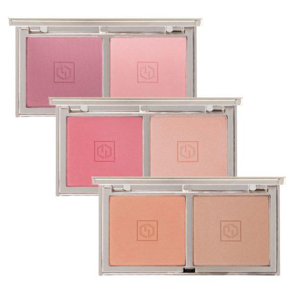 JOUER Blush Bouquets Dual Rouge Duo Palette kaufen Deutschland