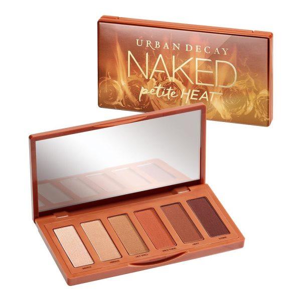 URBAN DECAY Naked Petite Heat Palette Promo Deutschland kaufen bestellen