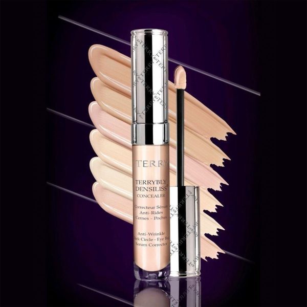 BY TERRY Terrybly Densiliss Concealer Ambient