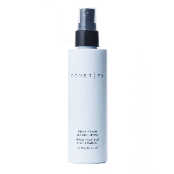 COVER FX Dewy Setting Spray Finish Mist