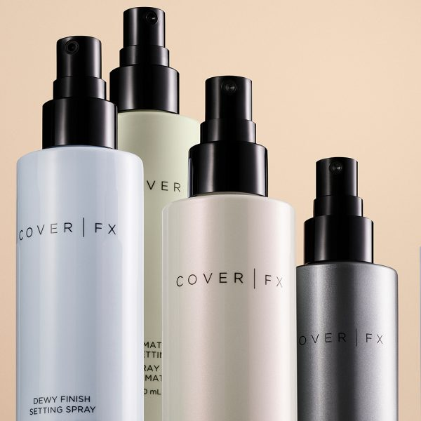 COVER FX Setting Spray Collection Deutschland kaufen