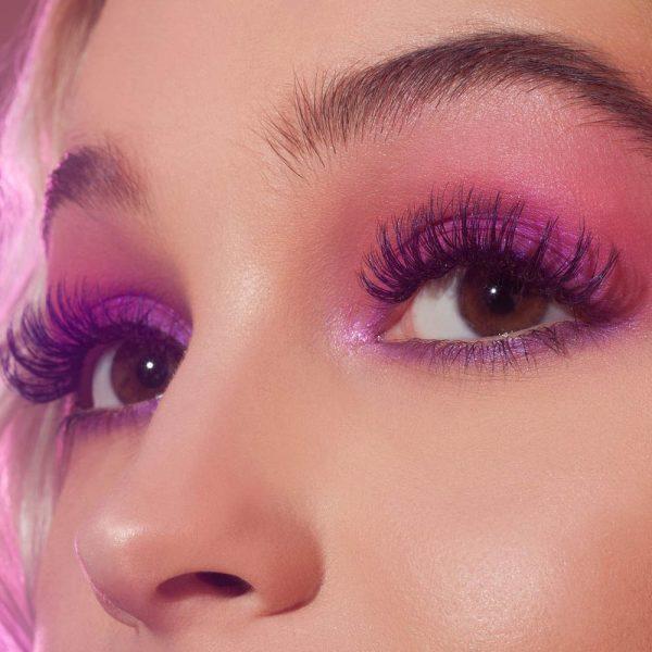 LIME CRIME Venus III Eyeshadow Palette Visual Closeup