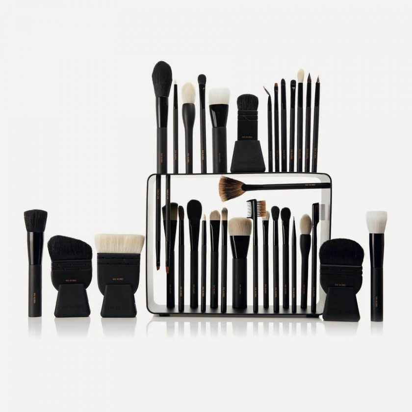 RAE MORRIS Brush Collection Pinsel komplett