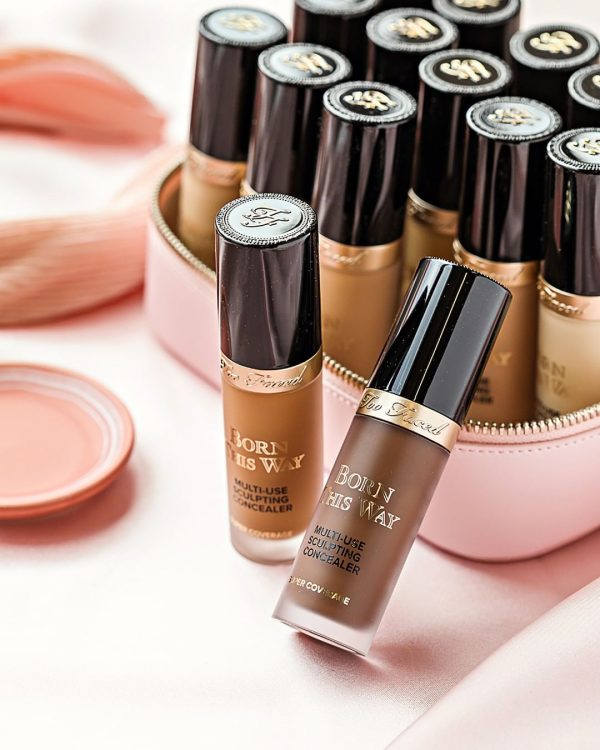 TOO FACED Born This Way Super Coverage Multi-Use Sculpting Concealer Ambient Mood