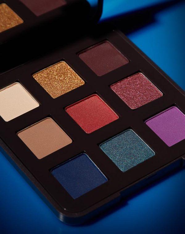 VISEART Libertine Eyeshadow Palette Ambient
