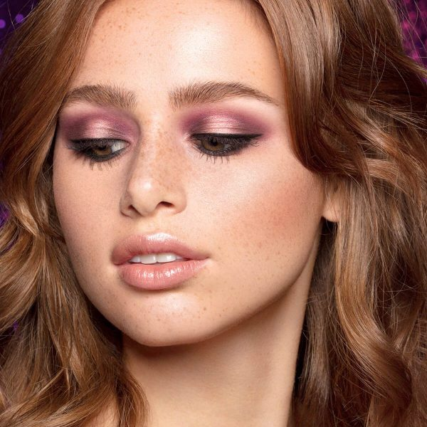 URBAN DECAY Naked Cherry Eyeshadow Palette Look 4