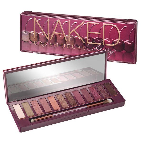 URBAN DECAY Naked Cherry Eyeshadow Palette kaufen Deutschland billiger Rabatt Code