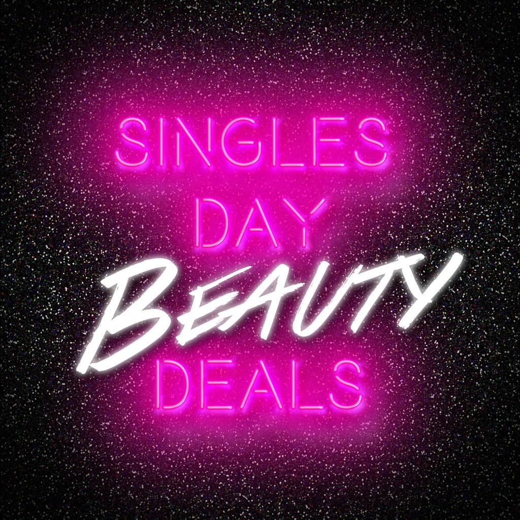 singles-day-beauty-deals-2018