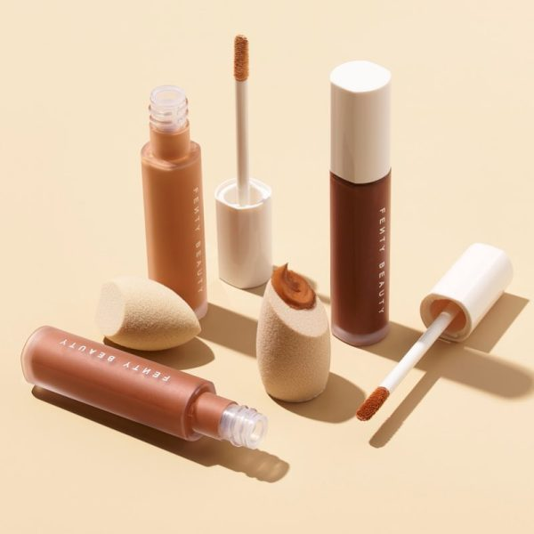 FENTY BEAUTY Pro Filtr Instant Retouch Concealer Dark Shades