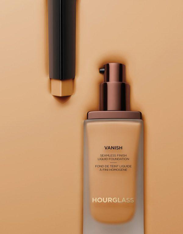 HOURGLASS Vanish Seamless Finish Liquid Foundation Ambient