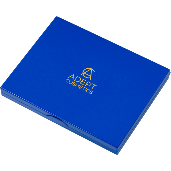 ADEPT COSMETICS The Adept Palette XXL blue