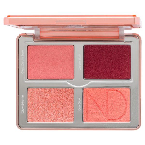 NATASHA DENONA Bloom Blush Glow Palette Deutschland kaufen
