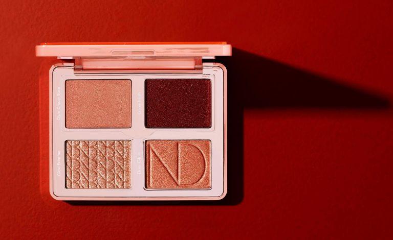 NATASHA DENONA Bloom Blush Glow Palette Promo