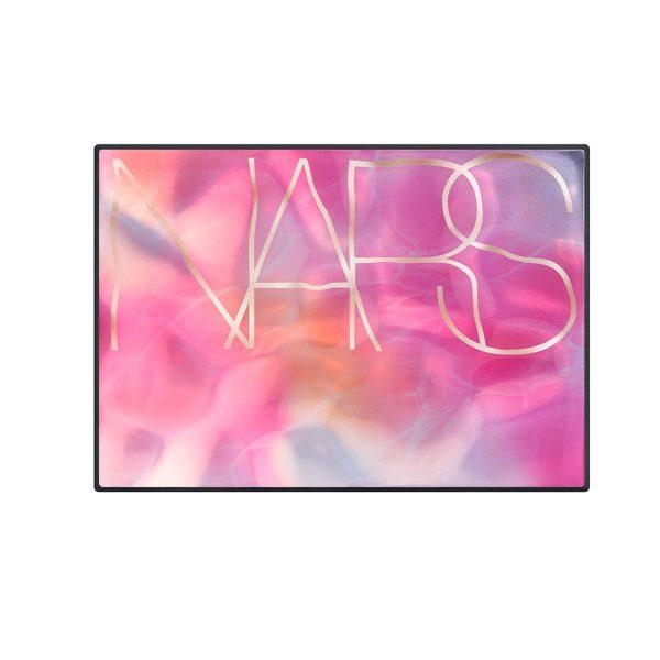 NARS Exposed Cheek Palette Packaging