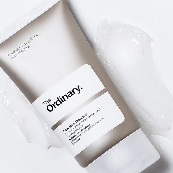 THE ORDINARY Squalane Cleanser Deutschland kaufen Deutschland bestellen Rabattcode billiger Preisvergleich Coupon Code Erfahrungen Review Empfehlung Anwendung Test