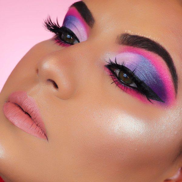ANASTASIA BEVERLY HILLS Rivera Eyeshadow Palette Visual