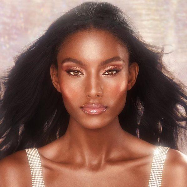 CHARLOTTE TILBURY Glowgasm Lovegasm Face Palette Visual