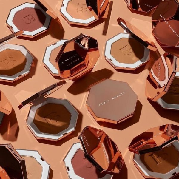 Fenty Beauty by Rihanna Bronzer Ambient