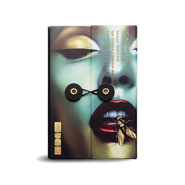 PAT MCGRATH LABS MTHRSHP Sublime Bronze Ambition Eyeshadow Palette Box