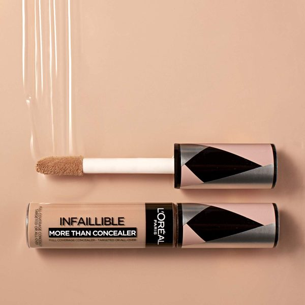 LOREAL PARIS Infaillible More Than Concealer Ambient