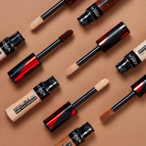 LOREAL PARIS Infaillible More Than Concealer Promo