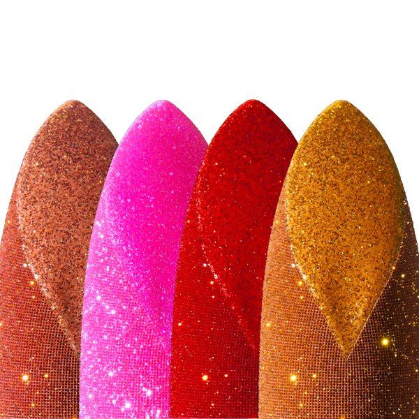 TOM FORD Lip Spark Lipstick Glitter Lippenstift Closeup