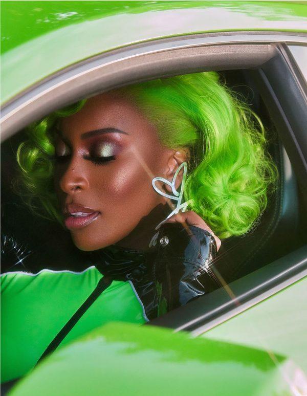 ANASTASIA BEVERLY HILLS Jackie Aina Eye Shadow Palette Promo
