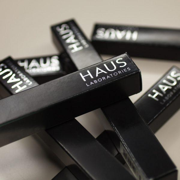 HAUS LABS Eye Dentify Pencil Eyeliner LABORATORIES Lady Gaga Haul
